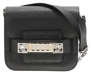 Proenza Schouler Proenza Ps11 Leather Cross Body Bag