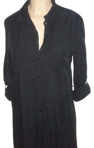 Old Navy short dress Black on Tradesy