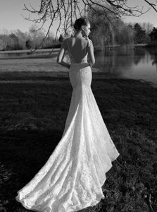 Inbal Dror 13-05 Wedding Dress