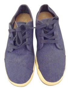 TOMS Sneakers Blue Athletic
