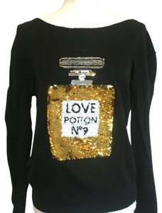 Wildfox Sequin Rare Sweater