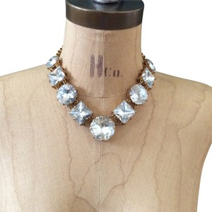 Kate Spade Kate Spade Crystal Kaleidoscope Necklace