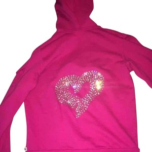 Twisted Heart Sweatshirt