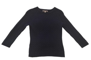 Tommy Hilfiger Cabled 100% Cotton Sweater