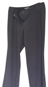 New York & Company Boot Cut Pants Grey