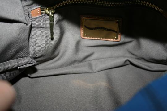J.Crew Satchel in Brigade Blue Image 3