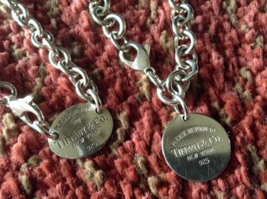 Tiffany & Co. Authentic Tiffany & Co.Necklace/Bracelet