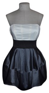 Speechless Prom Cupcake Strapless Formal Party Dress