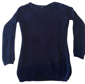 Rachel Zoe Boatneck Cotton Sweater