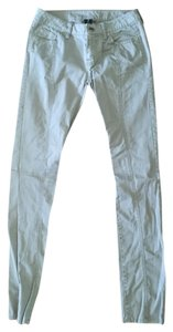 Victoria's Secret Straight Pants Grey