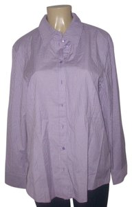 Escada Top Pastel Purple