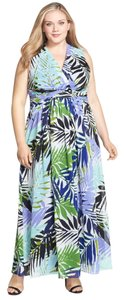Vince Camuto Plus Size Full Length Dress