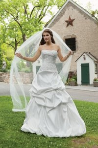 2 Be Bride 1231106 Wedding Dress