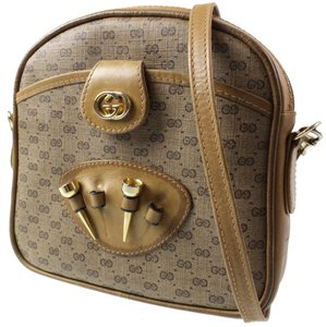 Gucci Fendi Burberry Louis Vuitton Balmain Ysl Shoulder Bag