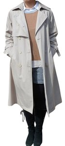 London Fog Trench Trench Coat