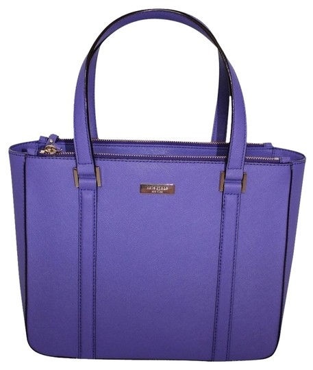 Preload https://img-static.tradesy.com/item/1448804/kate-spade-cadene-newbury-lane-msrp-aster-purple-saffiano-leather-tote-0-0-540-540.jpg
