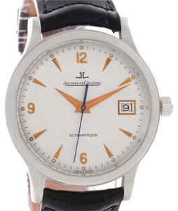 Jaeger-LeCoultre Jaeger Lecoultre Master Platinum Automatic Limited Watch 140.6.89
