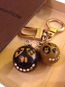 Louis Vuitton Louis Vuitton Jack and Lucie Charm.