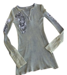Bejeweled by Susan Fixel Tunic