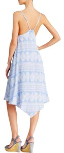 Maxi Dress by Vintage Havana Day Blue
