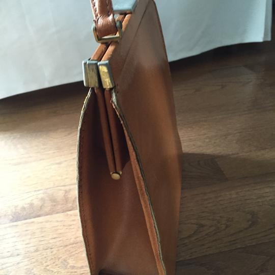 Other Satchel in camel Image 1