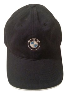 BMW BMW Black Ball Cap