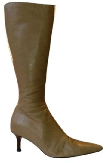 Preload https://item2.tradesy.com/images/lambertson-truex-beige-tall-bootsbeige-leather75-usmade-in-italy-bootsbooties-size-us-75-144896-0-0.jpg?width=440&height=440