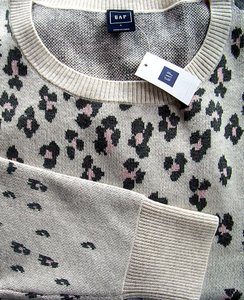 Gap Merino Wool Soft Sweater