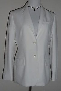 Evan Picone Dress Pearly Jacket