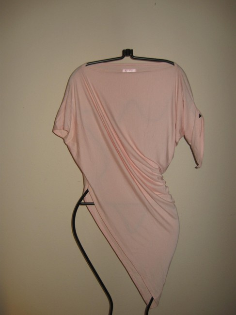Other Asymmetrical Tunic Image 3