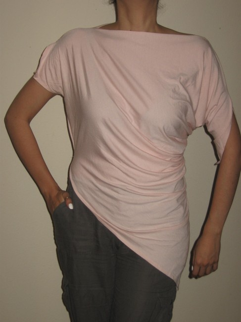 Other Asymmetrical Tunic Image 4