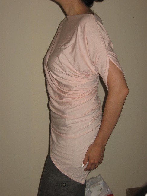Other Asymmetrical Tunic Image 5