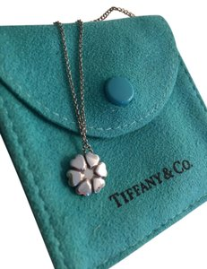 Tiffany & Co. Tiffany & Co. Paloma's Crown of Hearts Pendant