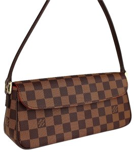 Louis Vuitton Recoleta Damier Shoulder Bag