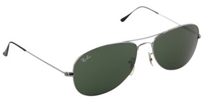 Ray-Ban Ray Ban CockPit Aviator Sunglasses RB 3362