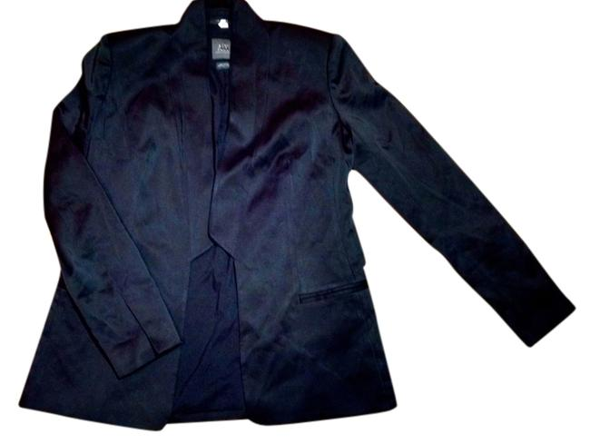 A|X Armani Exchange P974 Jacket BLACK Blazer
