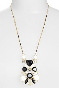 Kate Spade kate spade new york 'Twinkle Lights' Cluster Pendant Necklace
