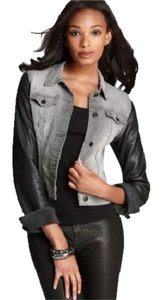 J Brand Ashen Womens Jean Jacket