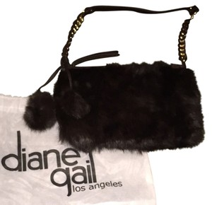 Diane Gail Brown Clutch