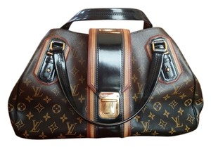 Louis Vuitton Griet Lv Limited Edition Noir Shoulder Bag