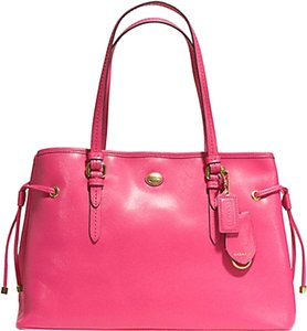 Coach F29362 Carryall Shoulder Bag