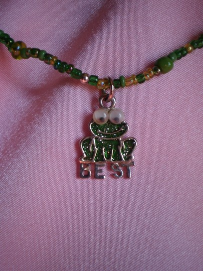 Preload https://item1.tradesy.com/images/cute-frog-necklace-144945-0-0.jpg?width=440&height=440