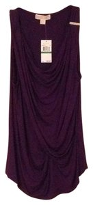 MICHAEL Michael Kors Top Purple