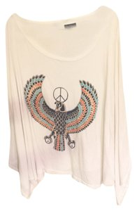 Lauren Moshi Top White
