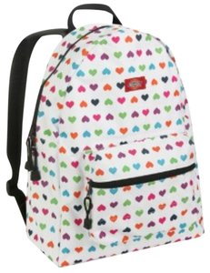 Dickies School Hearts Backpack