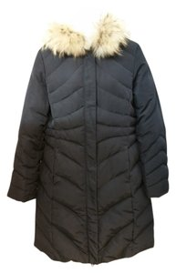I MADISON Puffed Quilted Coat