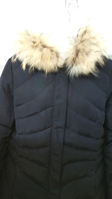 I MADISON Puffed Quilted Coat Image 3