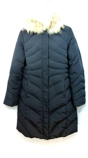 I MADISON Puffed Quilted Coat Image 5