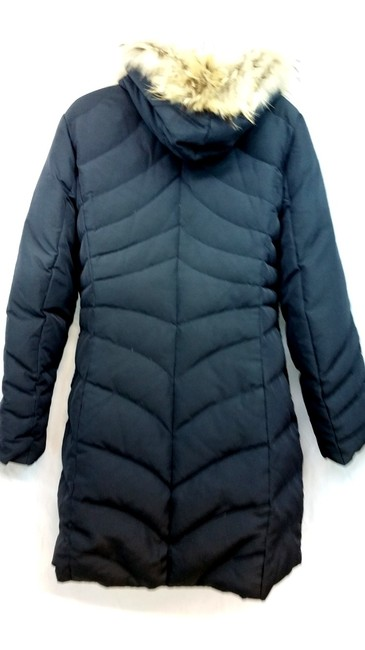 I MADISON Puffed Quilted Coat Image 7