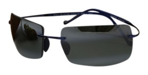 Maui Jim Maui Jim Thousand Peaks Blue Sunglasses - Polarized
